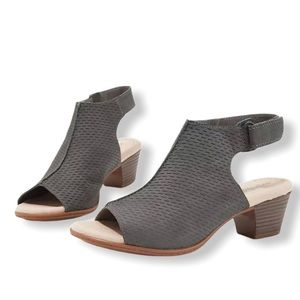 Clarks Valarie James Heeled Sandals